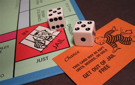 get out of free card monopoly template monopoly monopoly
