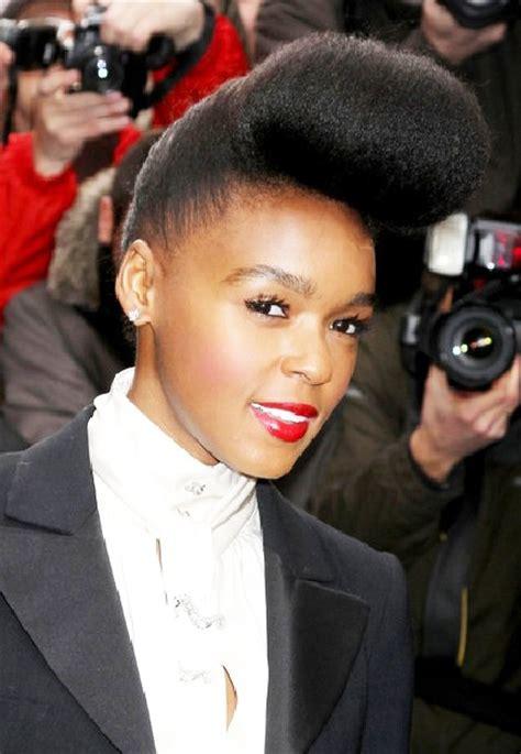 short pompadour hairstyles for black women african american pompadour haircut hairstyles weekly