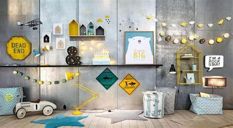 chambre enfant jaune chambre d enfant quelle couleur choisir c 244 t 233 maison