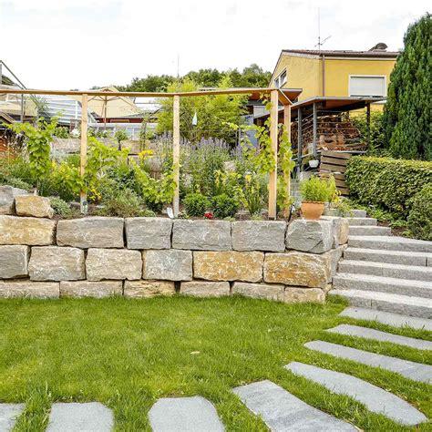 Gartenanlagen Mit Steinen by Gartengestaltung Mit Steinen Vom Galanet Fachbetrieb