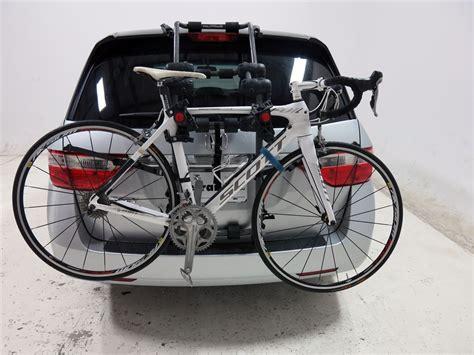 Bike Rack Honda Odyssey by 2013 Honda Odyssey Trunk Bike Racks Racks