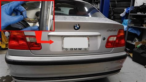 bmw e36 trunk wiring diagram k grayengineeringeducation