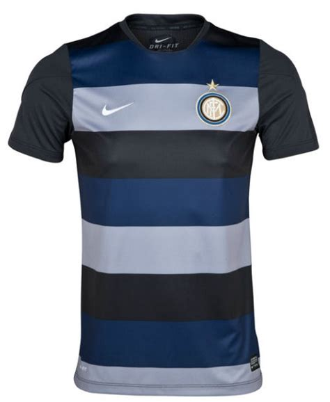 Inter Away 1617 Top Grade Official nike jersey bola