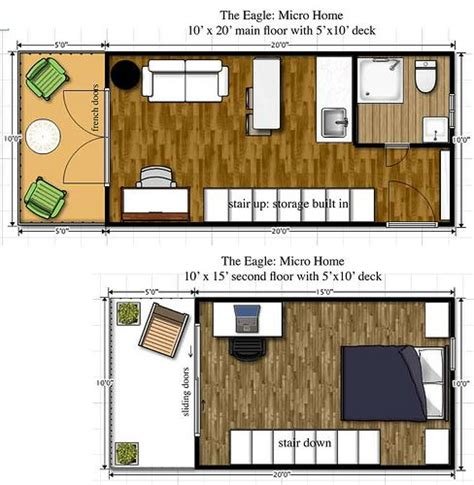 350 sq ft house 17 best images about rv wagon tiny home floor plans on