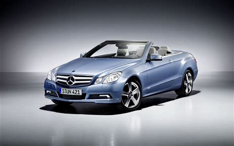 mercedes convertible 2011 mercedes benz e class cabriolet 2 wallpapers hd