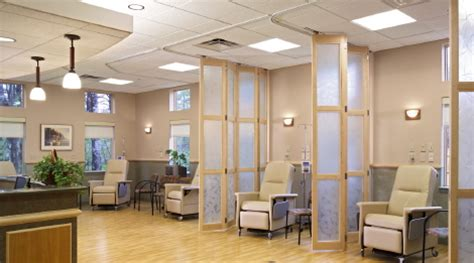 Chemotherapy Room by Bohemian Pages Wednesday Cancer Care Center Of