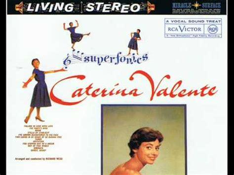 caterina valente tonight we love till jane morgan musica movil musicamoviles