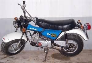 Suzuki Rv90 Suzuki Rv 90 1975