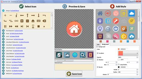 icon design software online t 233 l 233 charger icon maker