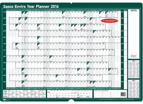 printable yearly planner 2015 australia year planner 2016 australia images