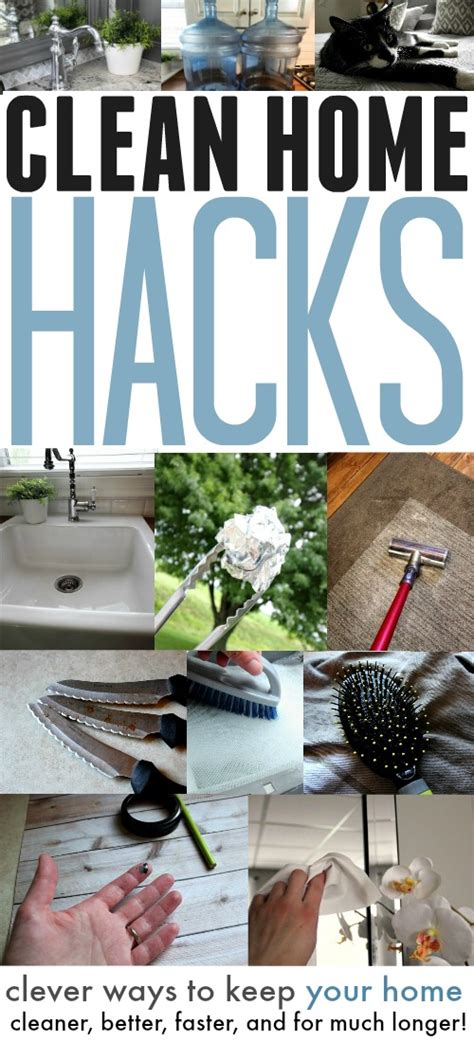 Home Hacks 2017 | home hacks 2017 28 images best cleaning and organizing