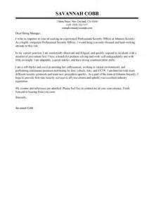 probation officer cover letters sample inspirational unarmed
