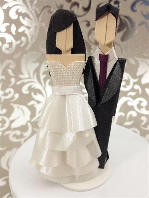 Origami Groom - 33 best images about origami wedding on