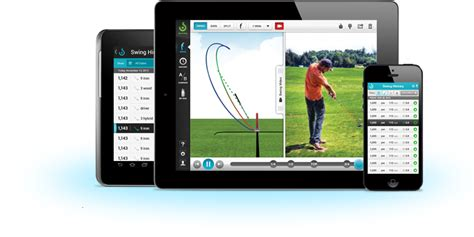 swingbyte pro swings swingbyte mobile golf swing analysis on your phone or