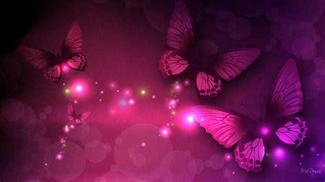 butterfly lights butterfly lights hd desktop wallpaper widescreen high