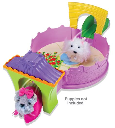puppies playset zhu zhu pets puppies playset bark dtriumphe review