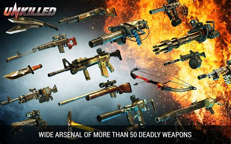 download mod game unkilled unkilled 0 9 0 android hile mod apk data indir