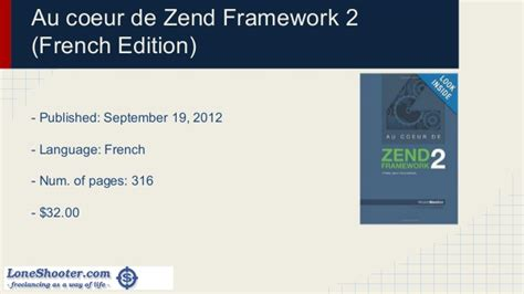 set layout zend framework 2 best zend framework 2 books