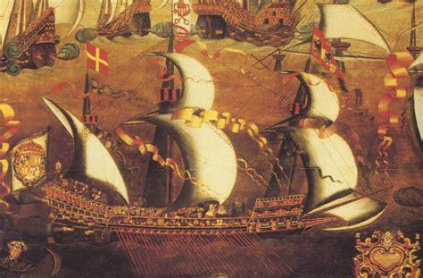 armada spagnola galeasse