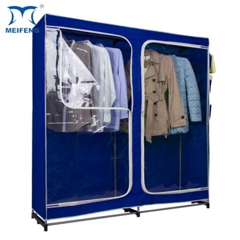 Portable Closet Australia by Portable Folding Wardrobe Used Materials From Quanzhou