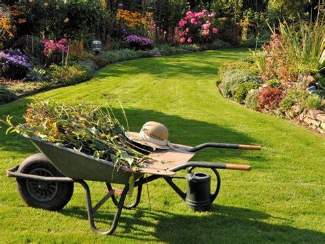 tipi di giardini giardini a bassa manutenzione tipi di giardini come