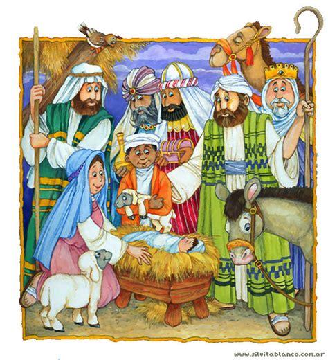 imagenes del nacimiento de jesus para imprimir pesebres bel 233 n ilustraciones excelente calidad para bajar