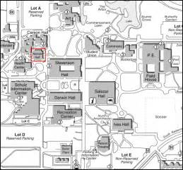 Sonoma State University Map by Hours Chicano Amp Latino Studies Sonoma State University