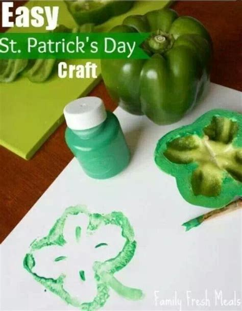 easy st s day easy st s day craft childcare activities