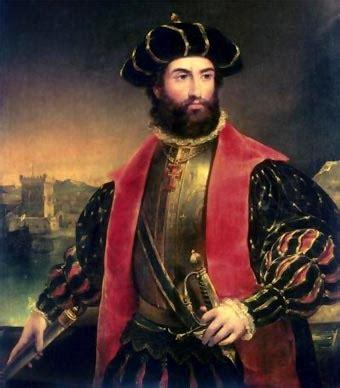 biografia vasco biografia di vasco da gama navigatore ed esploratore