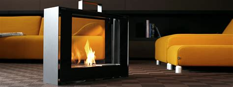 Ethanol Portable Fireplace by Conmoto Travelmate Portable Ethanol Designer Ethanol