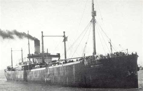 german u boat factory new sevilla british whale factory ship ships hit by