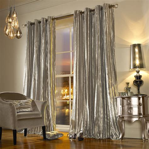Living Room L Pair Living Room Velvet Curtains Pair Luxury Heavy Fully With