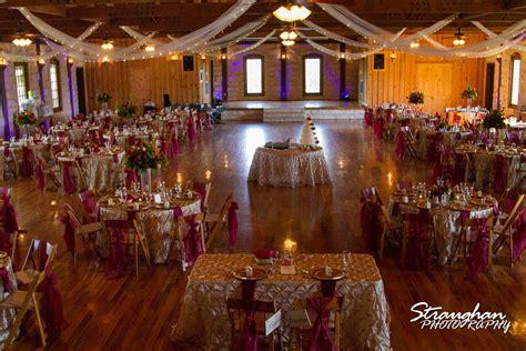wedding reception locations san antonio indoor wedding reception venues near san antonio boulder