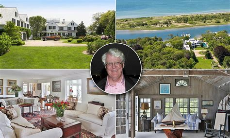 bill koch s house in cape cod is listed for 15 million bill koch puts his 9 bedroom cape cod mansion on the