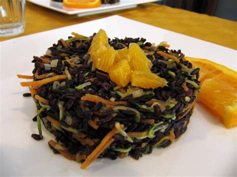 riso nero come cucinarlo ricetta biscotti torta come cuocere riso venere