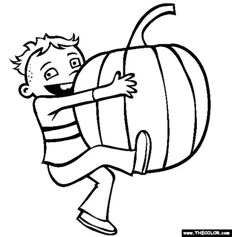 pumpkin tree coloring page fall coloring pages clipart panda free clipart images