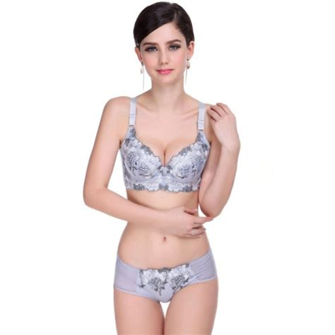 Set Bra lace bra set push up triumph bra sets brand