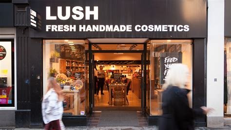 Handmade Cosmetics Uk - nottingham lush fresh handmade cosmetics uk