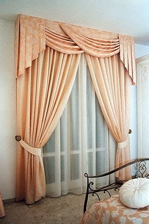 tende classiche salone prodotti nobile tendaggi