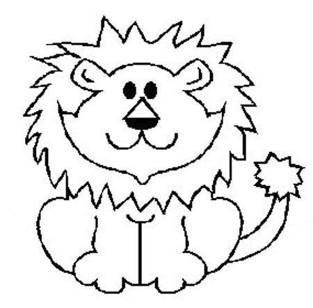 imagenes para dibujar leones dibujos para transferir rincon del arte entre lanas y