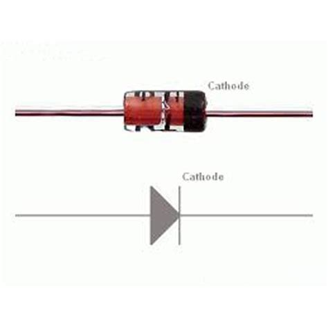 diode 1n 10 x diodo rectificador r 225 pido 1n914 do 35 ebay
