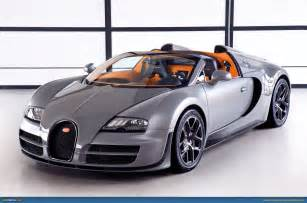 Pictures Of The Bugatti Veyron Ausmotive 187 Bugatti Veyron 16 4 Grand Sport Vitesse