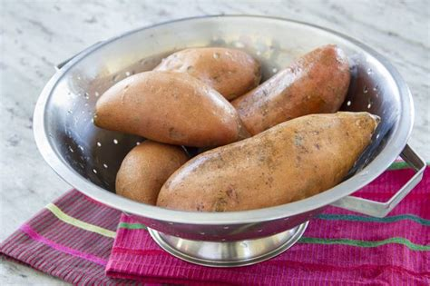 how to cook sliced sweet potatoes on stove livestrong com