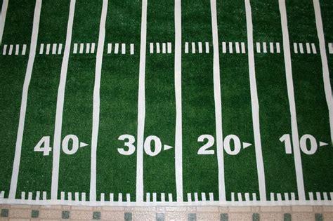 Football Rug Go With The Flow by Best 25 Football Field Ideas On Football