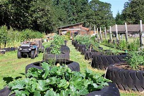 tire garden ideas 8 tire garden ideas you must look on balcony garden web