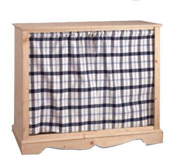 vendita credenze on line credenza country in legno massello negozio