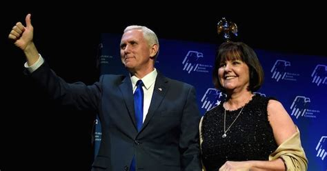 does mike pence call his wife quot mother quot a rolling stone mike pence won t eat alone with women other than wife