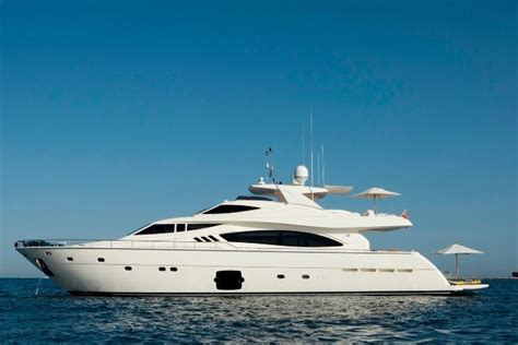 yacht charter jakarta new dealership agreement for ferretti group in indonesia