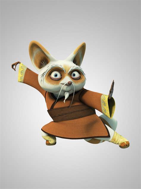 imagenes de los personajes de kung fu panda 3 nombre de los personajes de kung fu panda imagui
