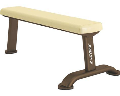 cybex utility bench flat bench cybex